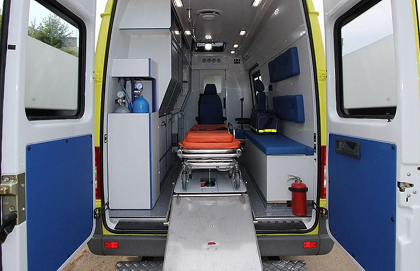 Пассажирский автобус  упал в овраг в Боливии: 11 человек погибли