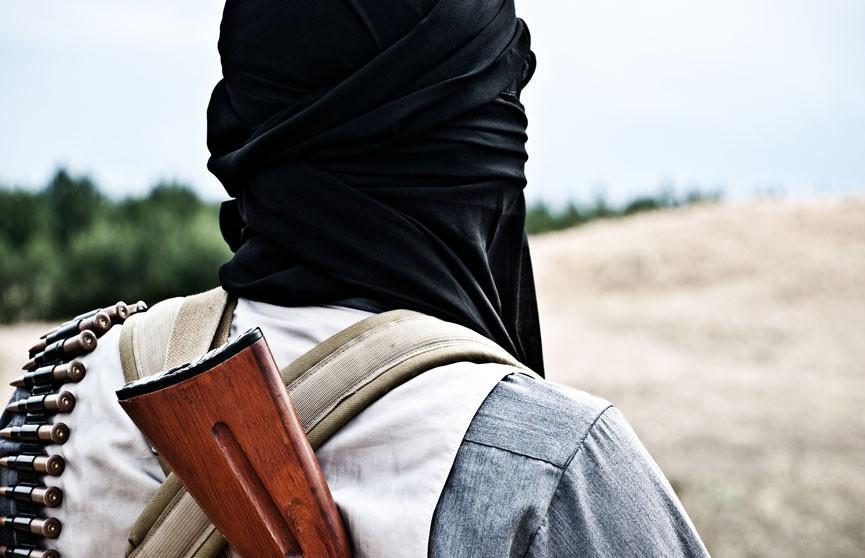 Сирийские боевики захватили в плен 15 школьных учителей