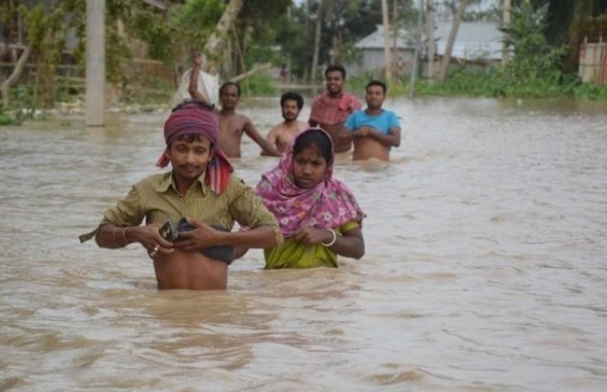 Индию накрыл циклон «Титли»: из-за мощных ливней погибли не менее 24 человек