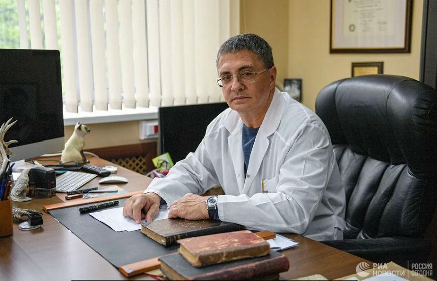 Самые опасные народные средства назвал известный врач