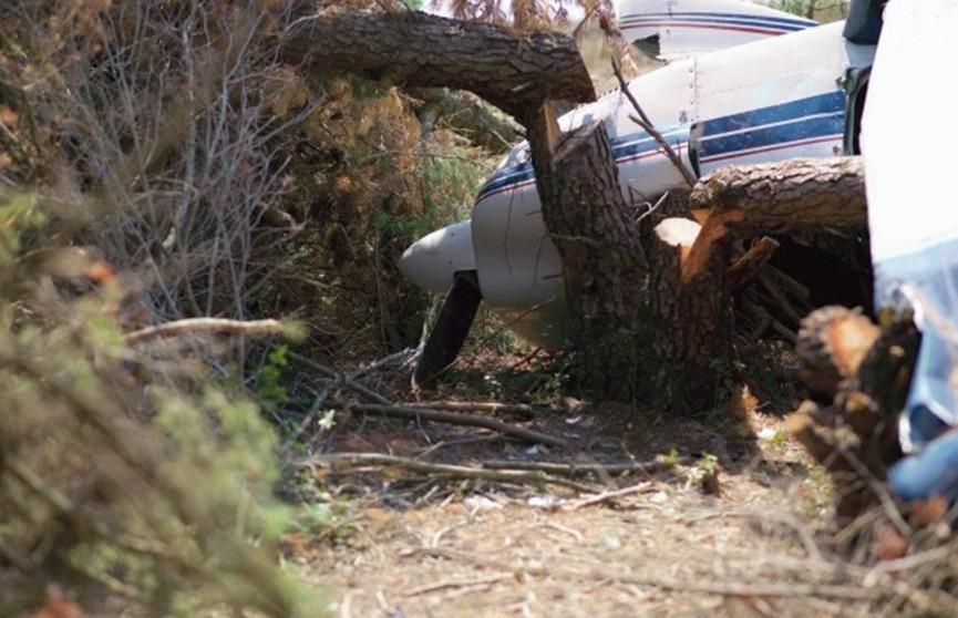 Небольшой самолёт разбился в Хорватии: пострадали четверо итальянцев