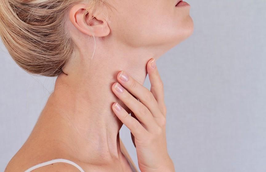 6 признаков, что вашей щитовидке срочно нужна помощь