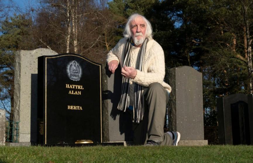 Месть бывшей жены. Мужчина случайно нашел на кладбище свою могилу