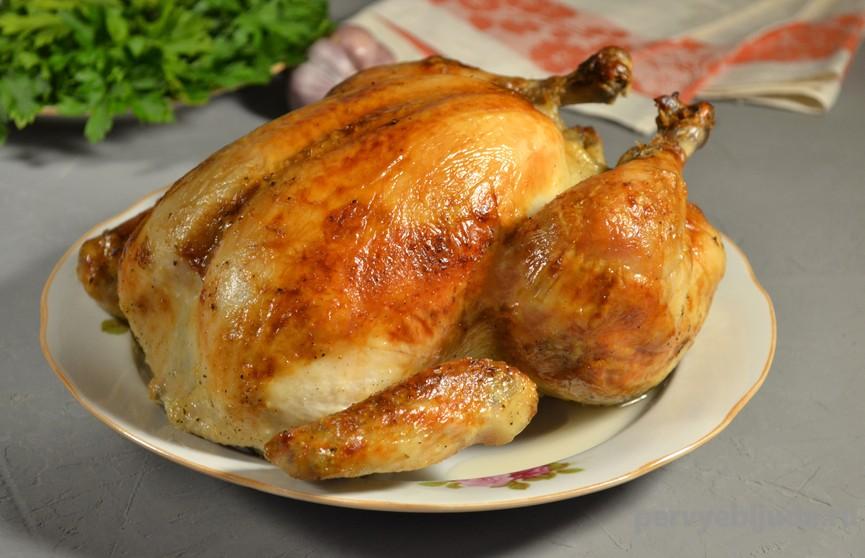 Курица на соли, отбивные в соевом соусе: 5 рецептов для ленивых, которые любят вкусно поесть!