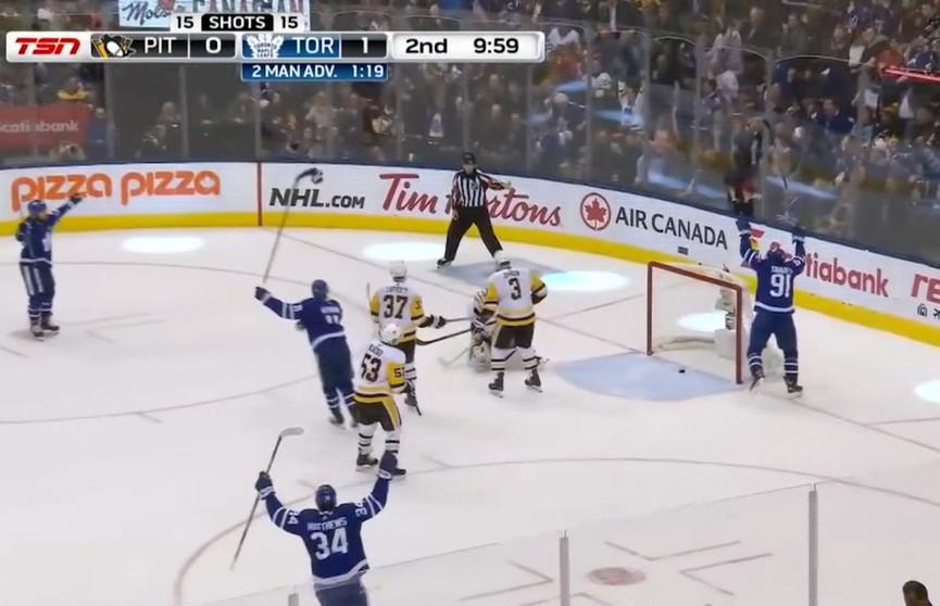 НХЛ объявила о возобновлении сезона: первые матчи плей-офф пройдут 9 августа