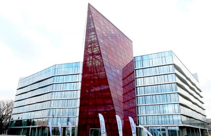 Банк развития в этом году потратил на поддержку экономики около 1 млрд руб.