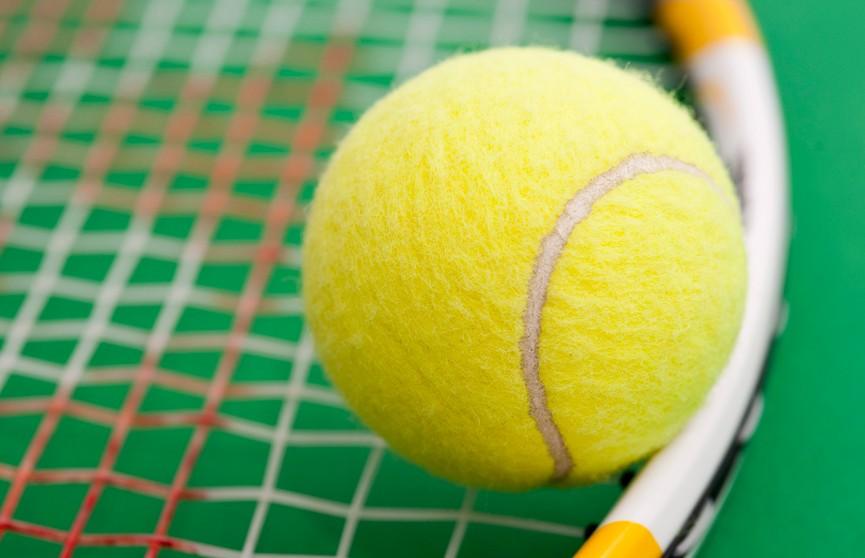 Белорусские теннисистки потеряли позиции в мировом рейтинге WTA