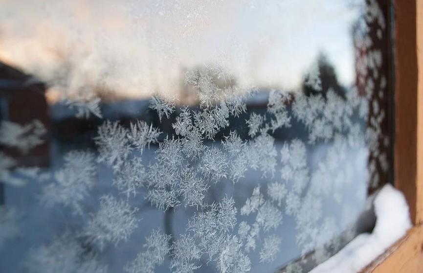 Как распознать обморожение, рассказали в Минздраве