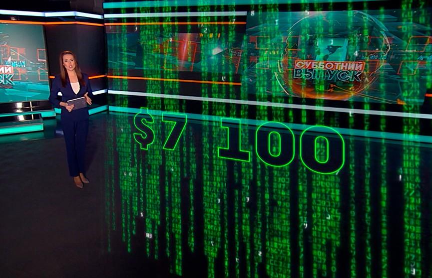Статистика: IT-специалист из ПВТ платит в пять раз больше налогов, чем средний белорус