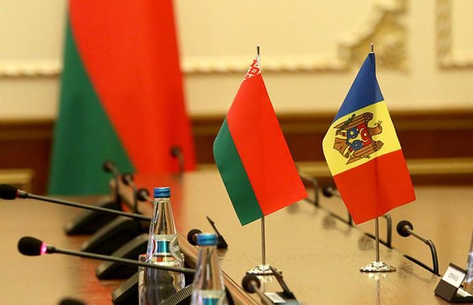 Заявление о сотрудничестве подписано в Минске между Национальным собранием Беларуси и парламентом Молдовы