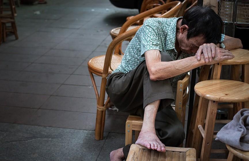 В Китае рухнул жилой дом – погибли 5 человек