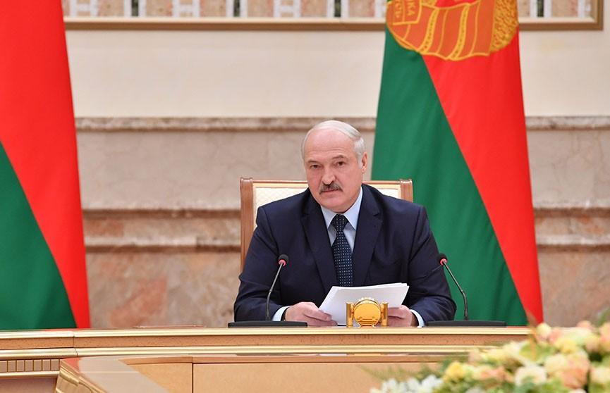 Лукашенко: Складывается впечатление, что правоохранительные органы интересуют не жизнь и судьба человека, а цифры и рейтинги, которыми измеряется эффективность их работы