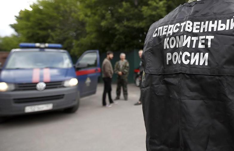 Дети задушили 8-летнюю девочку в Уфе, а тело спрятали в реке