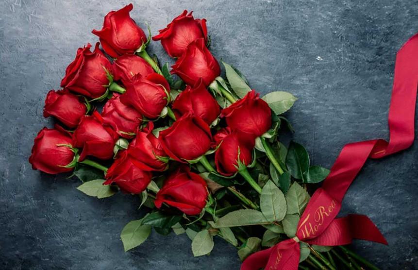 Таможенники задержали контрабанду с более 20 тысячами роз