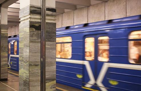 Минское метро в новогоднюю ночь будет работать до 4:00