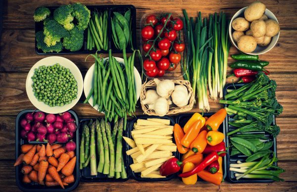 5 правил, соблюдая которые можно есть и не толстеть