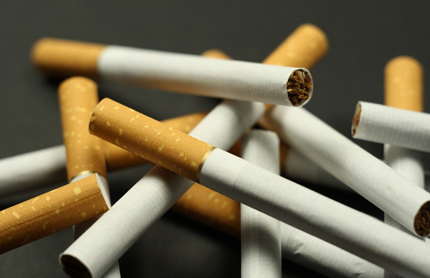 Сигареты подорожают с 1 мая