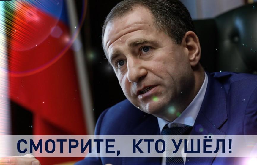Почему на должности посла России в Беларуси экономиста Бабича сменил психолог Мезенцев?