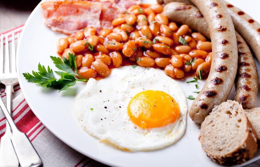Завтрак, который поможет сжечь в два раза больше калорий