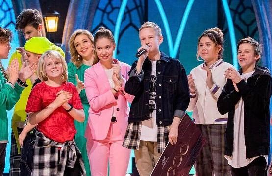 Минчанин Никита Белько стал победителем российского телешоу «Битва талантов» и выиграл более $15 тыс.