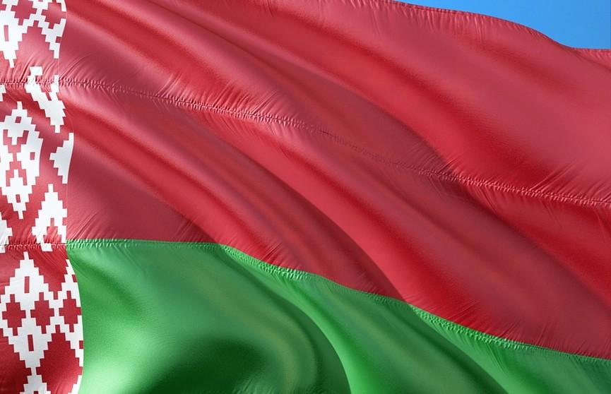 Маршрут автопробега «За единую Беларусь!» в канун Женского дня – в форме восьмерки