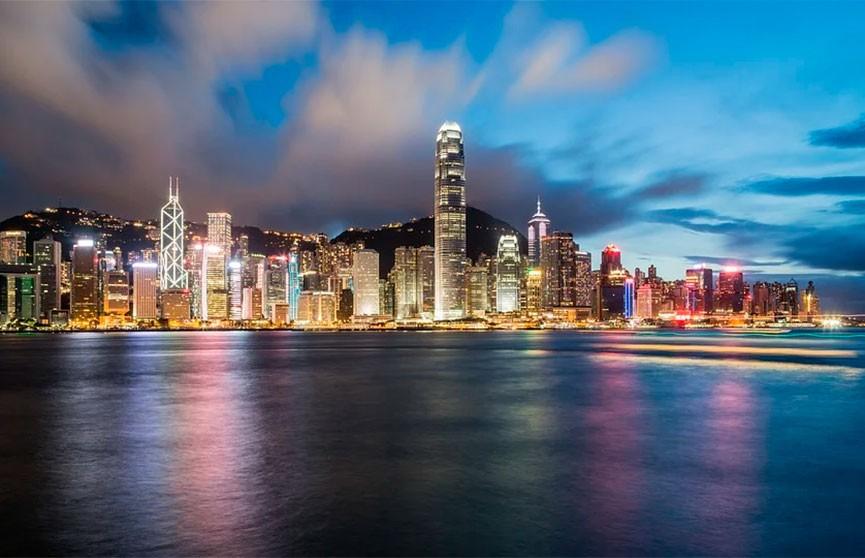 Гонконг назвали самым дорогим городом для проживания иностранцев
