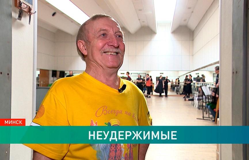 В Беларуси продолжают работать почти 23% пенсионеров