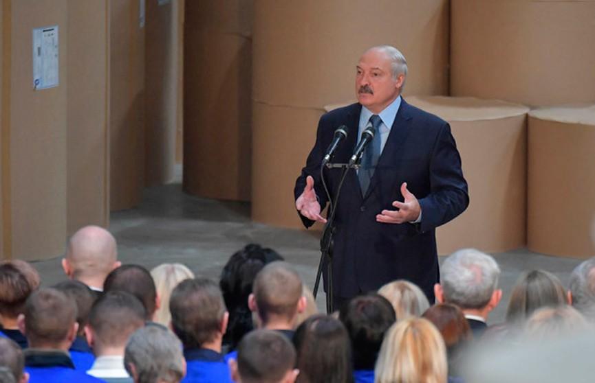 Лукашенко: Что касается газа – нас «кинули», что касается нефти – платите больше. Где такое видано?