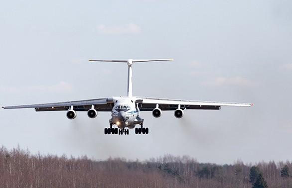 Самолеты Минобороны России с эвакуированными из Афганистана приземлились в подмосковном аэропорту Чкаловский