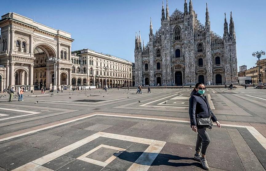 Италия, Польша и Венгрия готовятся к открытию парков и ресторанов с 4 мая