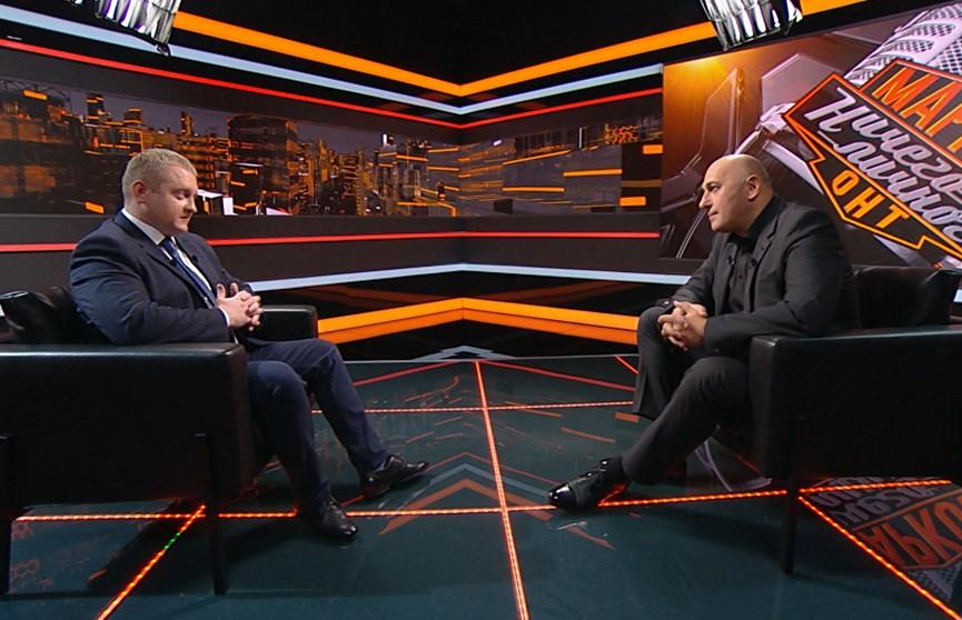 Политолог Александр Шпаковский: сейчас самое важное – уйти от гражданского конфликта, это тест на зрелость белорусского народа