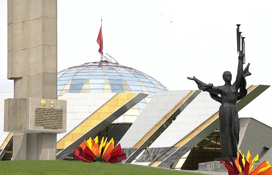 День Победы-2021. Программа праздничных мероприятий: возложение цветов, гала-концерт и фейерверк