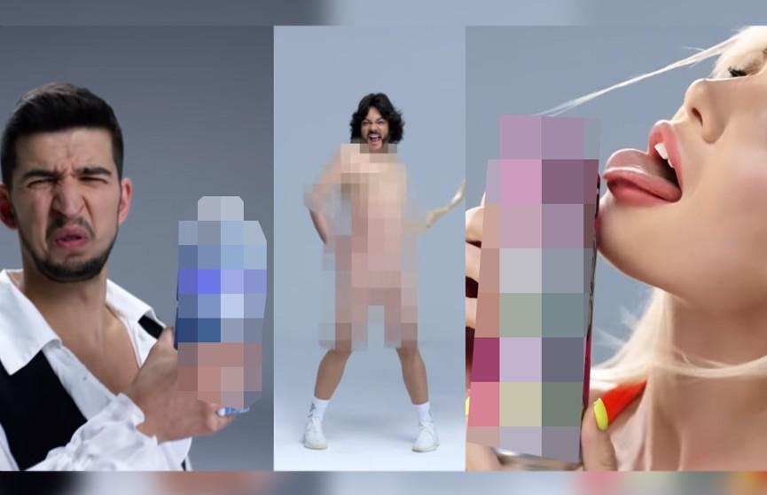 Рекламы как у Тимати. Новый скандальный клип Киркорова обсуждают в Сети