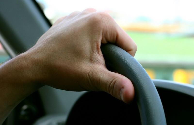В Толочинском районе гражданин Кыргызстана перевозил в машине двух нелегалов из Индии
