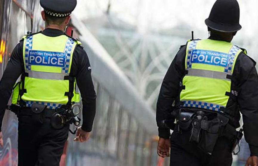 Взрывчатку обнаружили в аэропорту и на ЖД вокзале в Лондоне