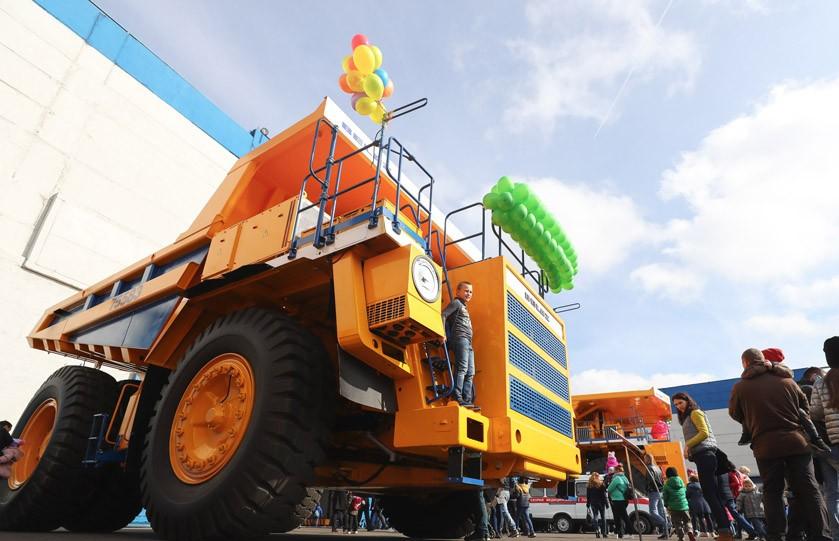 День машиностроителя отмечают 27 сентября в Беларуси