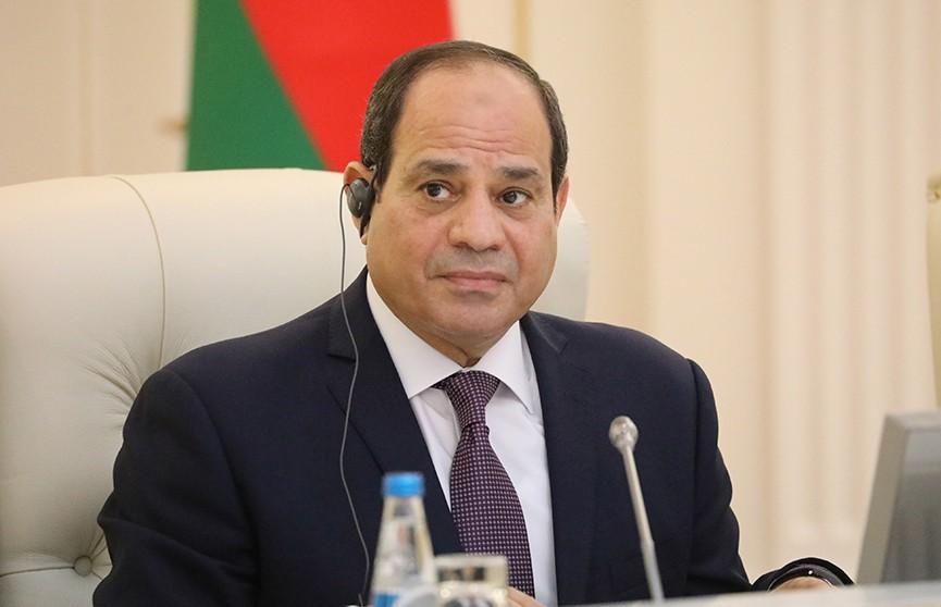 Беларусь и Египет: ставка на торгово-экономическое сотрудничество
