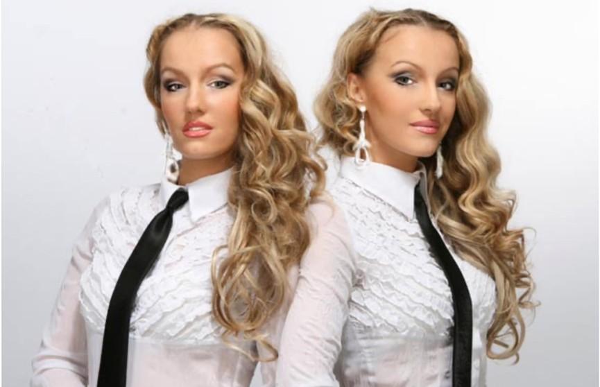 Белорусские артистки Сёстры Груздевы высказали свое мнение относительно событий последних дней