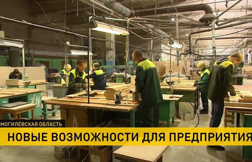 Мебельная компания в Бобруйске чуть не стала банкротом, но вовремя сменила стратегию развития. Каким стало предприятие?