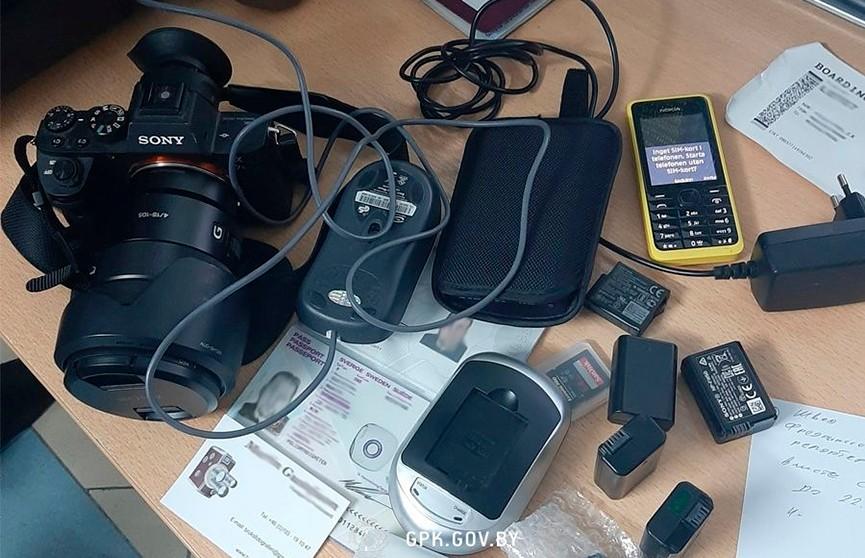 В ГПК рассказали об иностранных журналистах, пытавшихся въехать в Беларусь под видом туристов