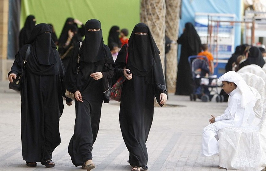 В Египте хотят запретить ношение никаба