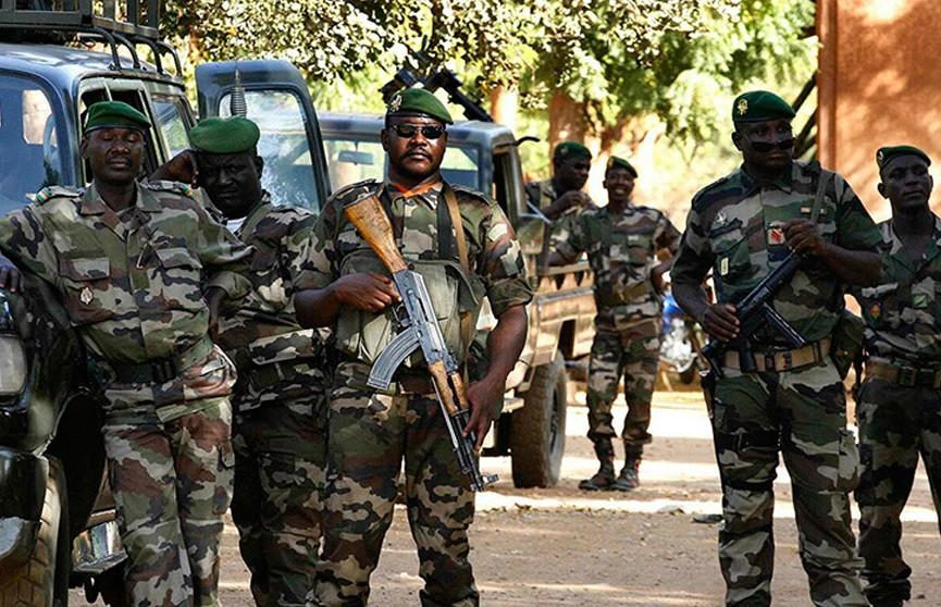 100 человек погибли в результате нападений радикалов в Нигере