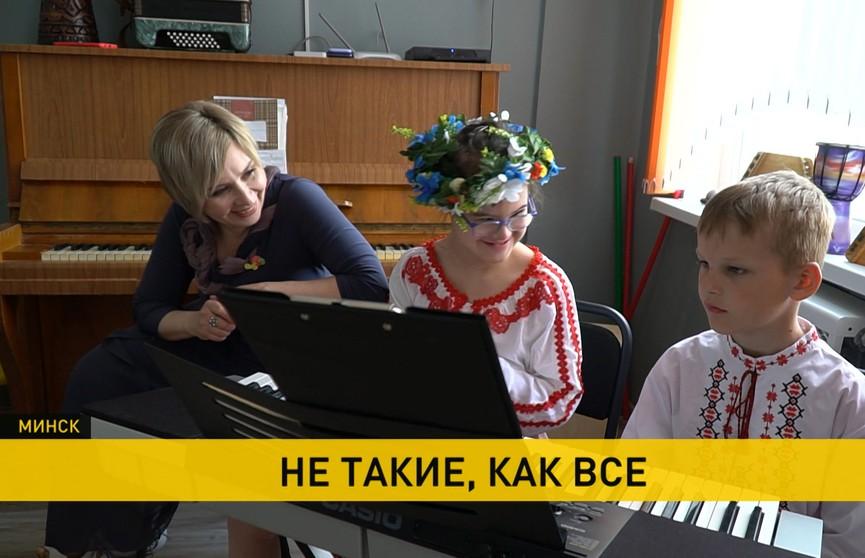 АВА-терапия для всей семьи: в Минске есть уникальный центр, где детям с аутизмом помогают интегрироваться в общество