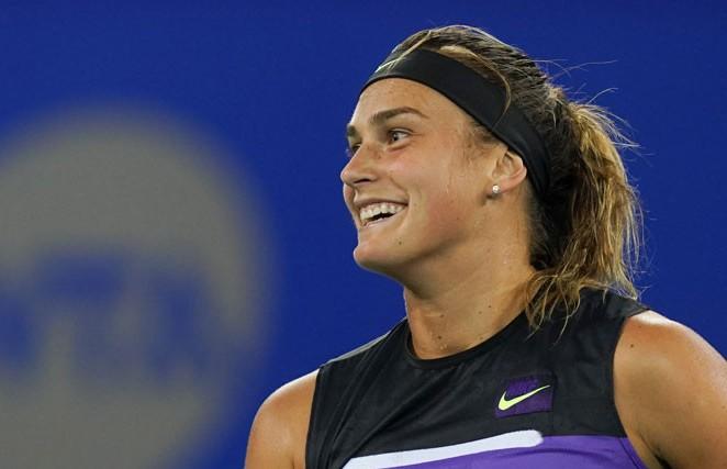 Соболенко обыграла Барти в финале турнира WTA в Мадриде
