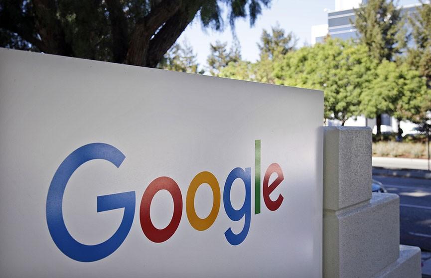 Google сообщил об утечке данных миллионов пользователей