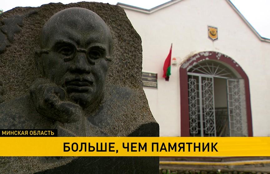 Реставрация мастерской XIX века началась в Копыле. Здание готовят ко Дню белорусской письменности