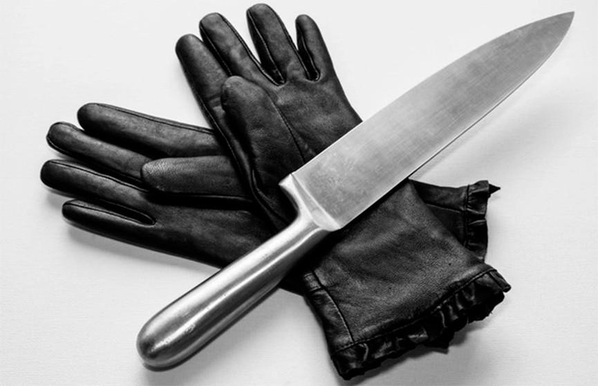 В Минске мужчина ударил ножом попросившего прикурить незнакомца