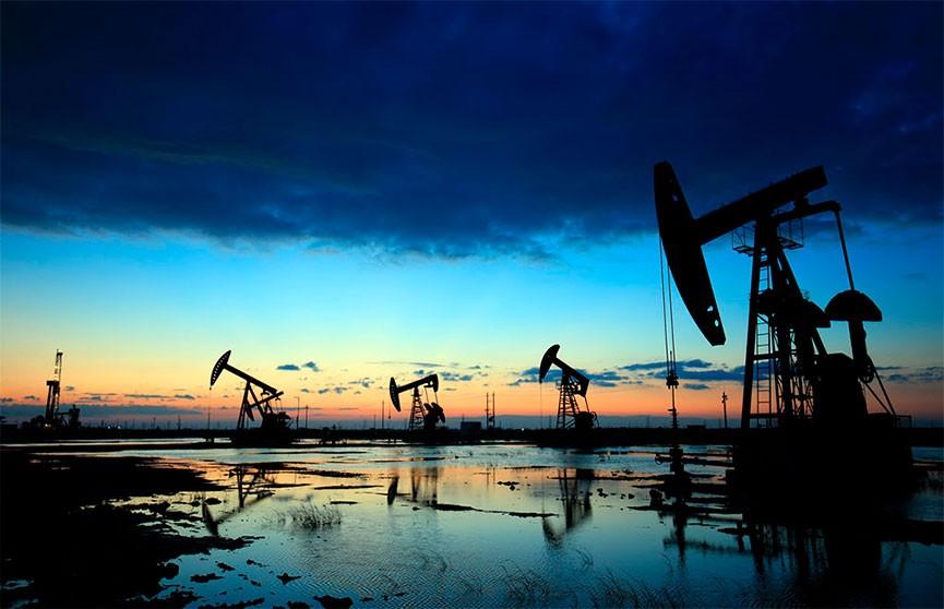 Мировые цены на нефть переживают очередное падение