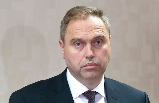 Областной штаб создан в Витебске для борьбы с распространением коронавируса