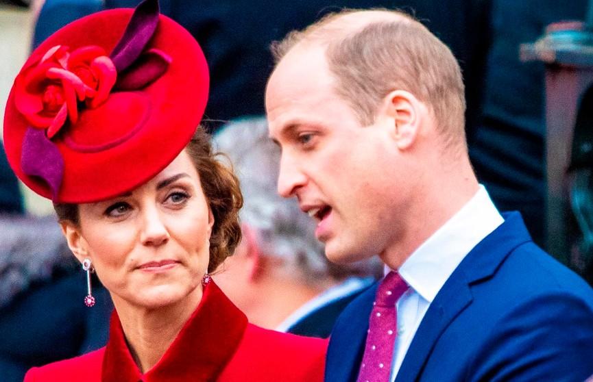 Принц Уильям хочет вернуться в санавиацию, чтобы бороться с коронавирусом